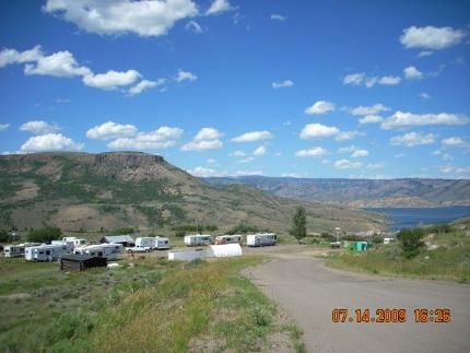 Blue Mesa Point RV Park is your home for relaxing with your loved ones.